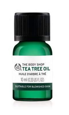 The Body Shop Tea Tree Oil 10ml …