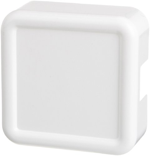 Kopp 204502021 Doppelklang-Gong Quadrat