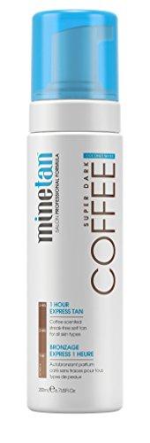 Mine Tan-Coffee Coconut Water Self Tan