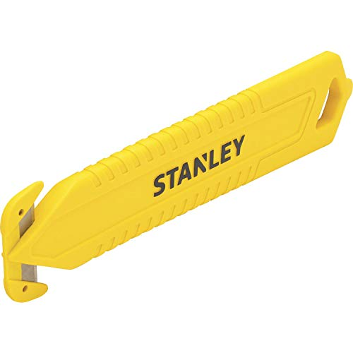 Stanley STHT10359-1 Cortador de embalajes de Dos caras-10 unidades