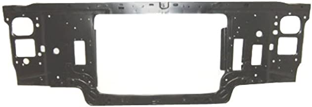 OE Replacement Ford Radiator Support (Partslink Number FO1225122)