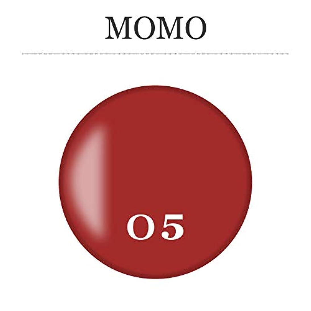 一過性櫛スーツケースカラージェル MOMO-05 by nail for all