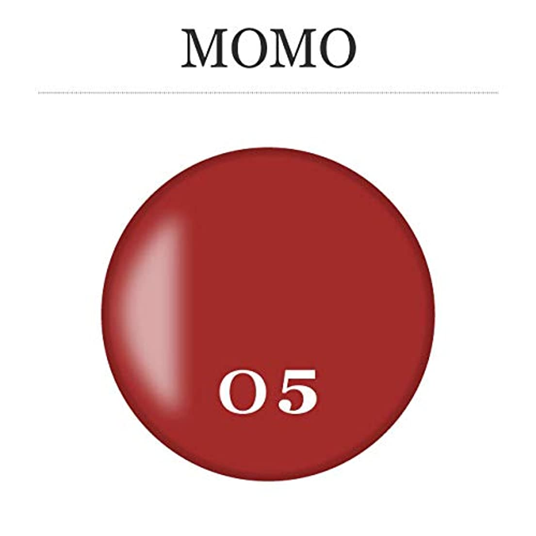 フェロー諸島溶接裏切り者カラージェル MOMO-05 by nail for all