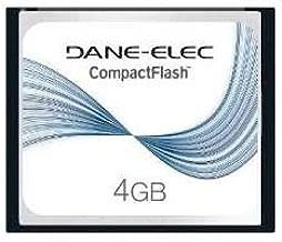 Nikon Coolpix 8700 Digital Camera Memory Card 4GB CompactFlash Memory Card