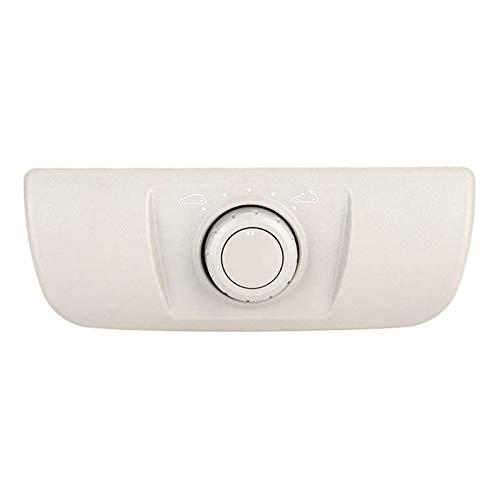 seductive GF Control de interruptores SunRoof SunRoof del Coche con Ajuste del Panel para Renault Megane MK2 Número de Pieza: 8200119893