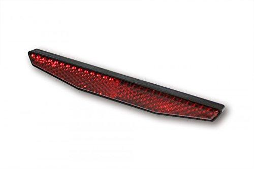 Shin Yo Reflektor, eckig/selbstklebend, 125x 18mm, EG