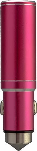 Peter Jäckel USB PowerCharger ULTIMO Mini 1.000mAh Pink