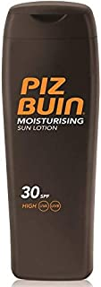 Piz Buin Moisturizing Lotion SPF30, (200ml)
