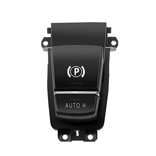 A-Premium Parking Brake Switch Replacement for BMW F06 F10 F12 F13 528i 535i 550i 640i 650i M5 M6