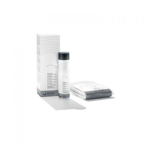 Preisvergleich Produktbild Original BMW Hartwachs mit Nanotechnologie im Set