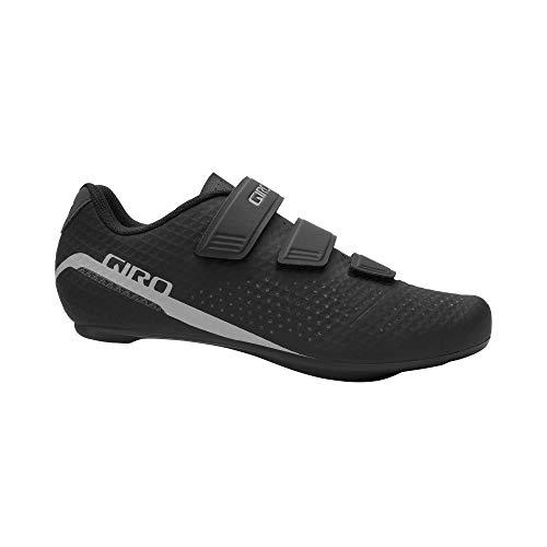 Giro Stylus Rennrad Fahrrad Schuhe schwarz 2021: Größe: 49