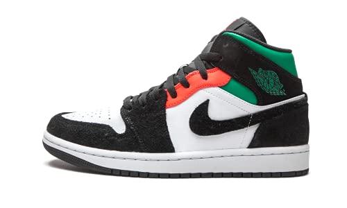 Jordan Nike Air 1 Mid SE South Beach (Panda) (Numeric_46)