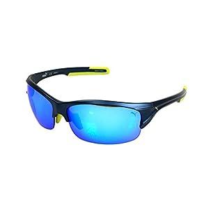 Puma- Mens PU14704K Sunglasses