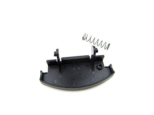 Ersatz - Druck/Verschluß Taste Armlehne Mittelarmlehne für verschiedene Fahrzeuge