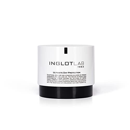 Inglot Ultimate Day Protection Gesichtscreme fur den Tag