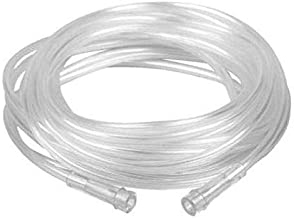 Westmed #0007 7' Kink Resistant Oxygen Supply Tubing - Pack of 1
