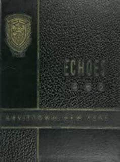 (Custom Reprint) Yearbook: 1960 Levittown Memorial High School - Echoes Yearbook (Levittown, NY)