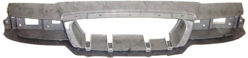 Sherman Replacement Part Compatible with Mercury Grand Marquis Header Panel (Partslink Number FO1220214) (FO1220214V)