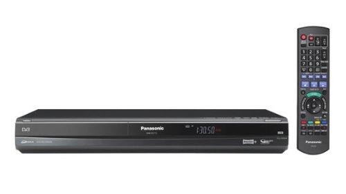 Panasonic DMR-EX773ECK - Grabador de...