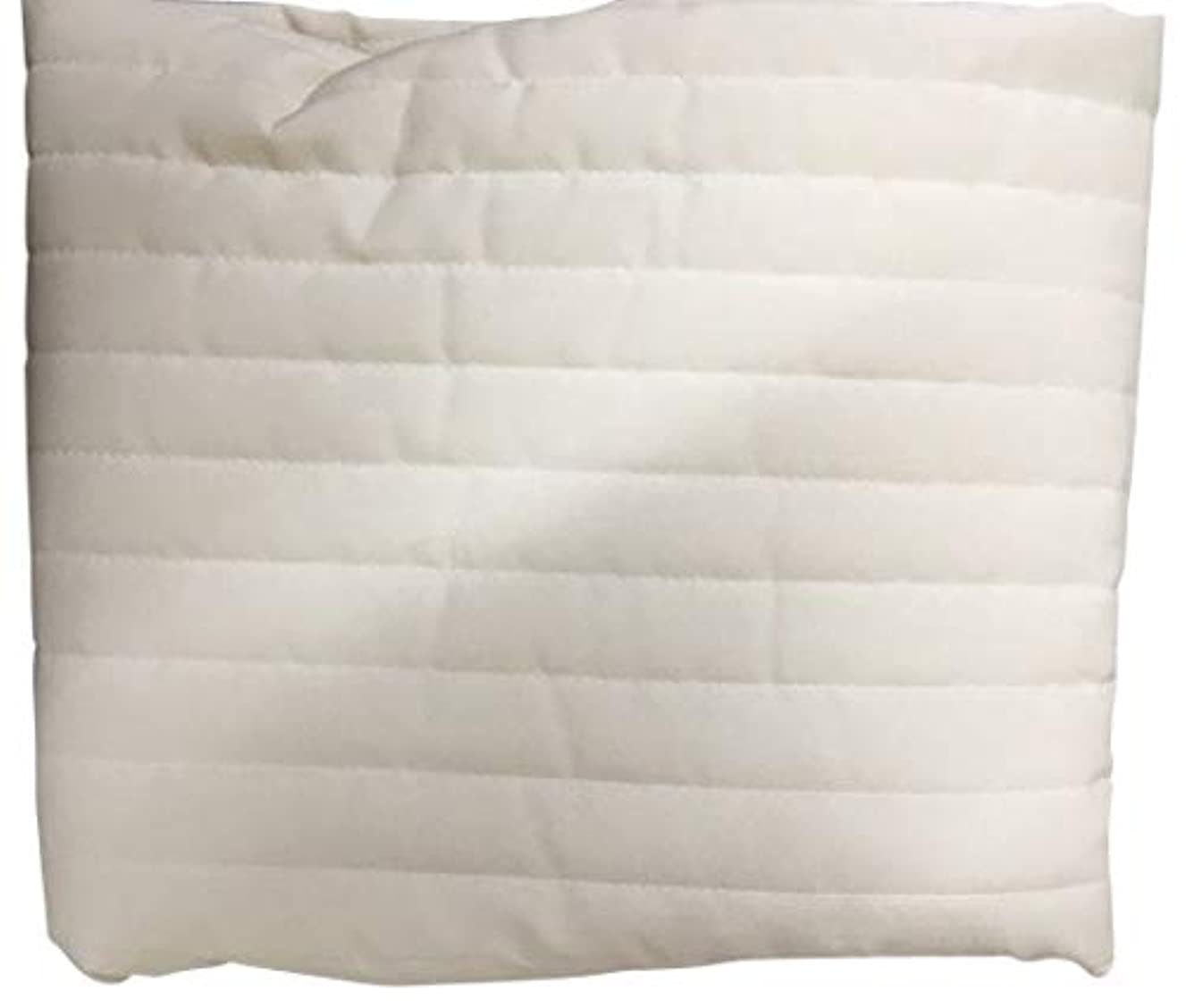 全滅させるガイドライン飽和する室内エアコンカバー(ベージュ) (S - 12-14 H x 18-21 W x 2D