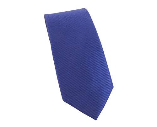 fabricada a mano 100/% seda Pietro Baldini el ep/ítome del lujo en calidad Corbata rosa a rayas azules