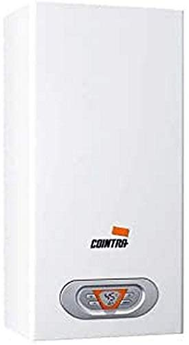 COINTRA S0422905 Gas-Durchlauferhitzer CPE10TB, 10 l, Weiß (Butan), mehrfarbig, Einheitsgröße