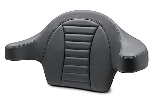 Mustang Seats 79014 Black Motorcycle Seat