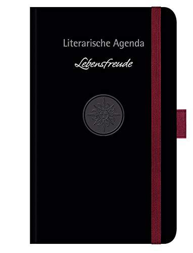 Lebensfreude: Literarische Agenda