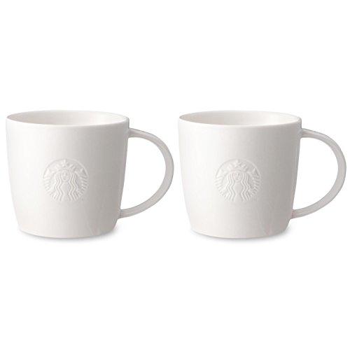 スターバックス ロゴマグ(310ml) ペアセット Starbucks coffee 310ml×2
