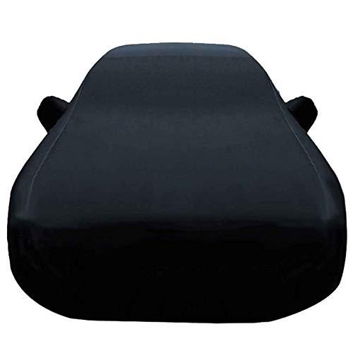 QERFSD Plus Samt wasserdichte Autoabdeckung Kompatibel Mit Peugeot 106 107 108 2008 206 207 208 3008 307 308 4007 406 407 5008 508 508 SW 607 806 807 Partner RCZ Rifter Reisender