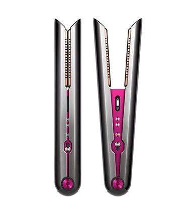Dyson DYS-5046289 Corrale Hair Straightener Fuchsia