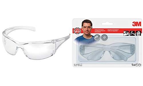 3M Virtua AP Schutzbrille VAPCC, klar 5902658102714
