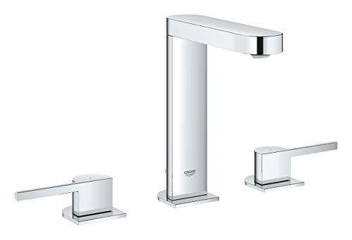 Grohe Plus – Monomando de lavabo 1/2″, tamaño S
