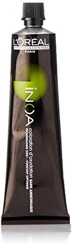 L'Oreal Inoa Coloración Permanente en Crema sin Amoniaco pa