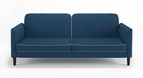 Urban Ladder Felicity Sofa Cum Bed (Colour : Blue)