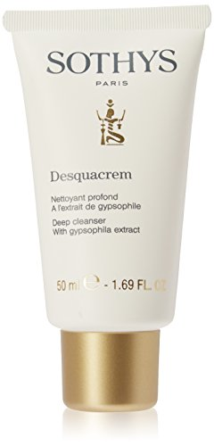Sothys Desquacrem - Deep Pore Cleanser 1.69 oz by Sothys