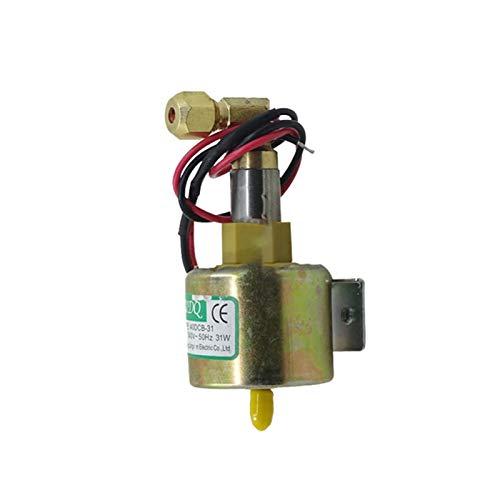 GeKLok Bomba de aceite de humo de niebla 31W 220-240V para accesorios de la máquina del humo de la etapa 1500W (tamaño: 220V)