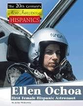 Ellen Ochoa First Female Hispanic Astronaut