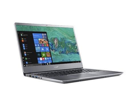 Acer Swift 3 SF314-54 15.6-inch Laptop (8th Gen Intel Corei5-8250U processor/8GB/512GB SSD/Windows 10/Intel HD 620 Graphics), Silver [Discontinued by Manufacturer]