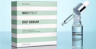 Best Bioeffect EGF serum Review