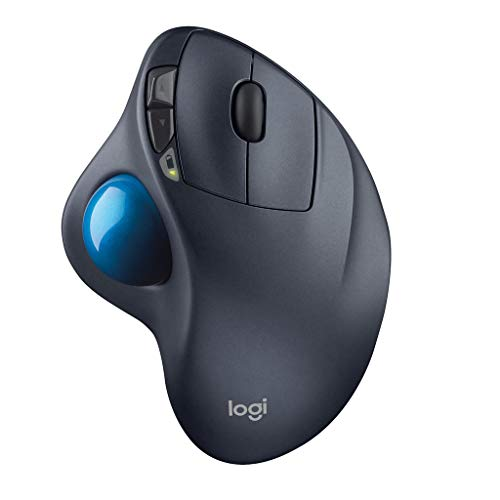 Logicool(ロジクール)『WIRELESS TRACKBALL(M570t)』
