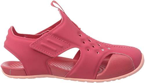 Nike Unisex Babies Sunray Protect 2 (Td) Sandalen