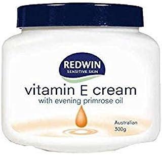 Redwin Cream with Vitamin E 300g with Evening Primrose Oil Product of Australia