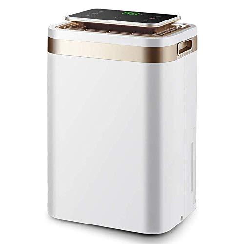 CHENA Luftentfeuchter mit 3,5 l Wassertank, intelligente Luftfeuchtigkeitskontrolle, App-Fernbedienung und WiFi-Kontrolle Ruhige Entfeuchtung