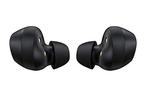 Samsung Galaxy Buds Kopfhörer, Kabellos, Schwarz - Französische Version