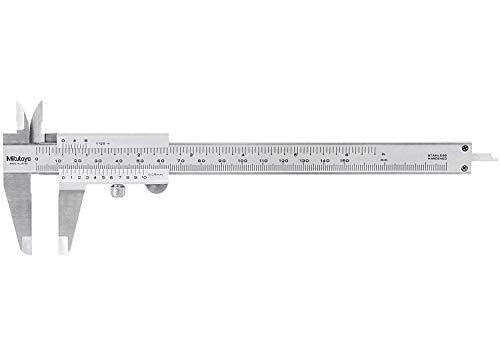 Mitutoyo Meßschieber 0-150mm 530-104