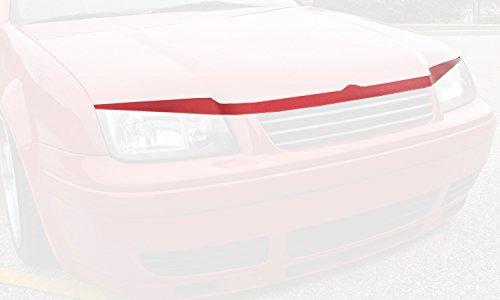 RDX Racedesign RDMHV022 Motorhaubenverlängerung, Anzahl 1