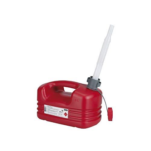 Pressol 21131 5 Liter Kraftstoffkanister