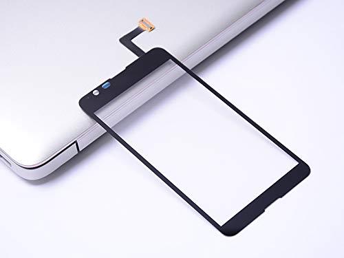 Touch Screen Glass Digitizer for Sony Xperia E4 4G Dual E2003 E2033 - Black