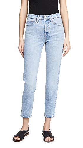 Levi's Women's Premium Wedgie Icon Fit Jeans, Tango Light, 26